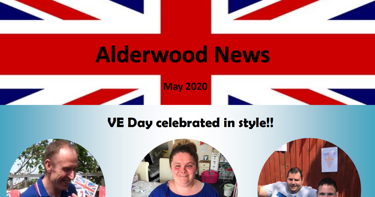 Alderwood Newsletter May 2020